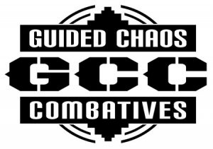Guided Chaos Self-defense logo
